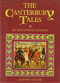 jeffrey chaucer canterbury tales Itto the canterbury tales the canterbury tales of geoffrey  chaucer a modern rendering into prose of the prologue and  ten.